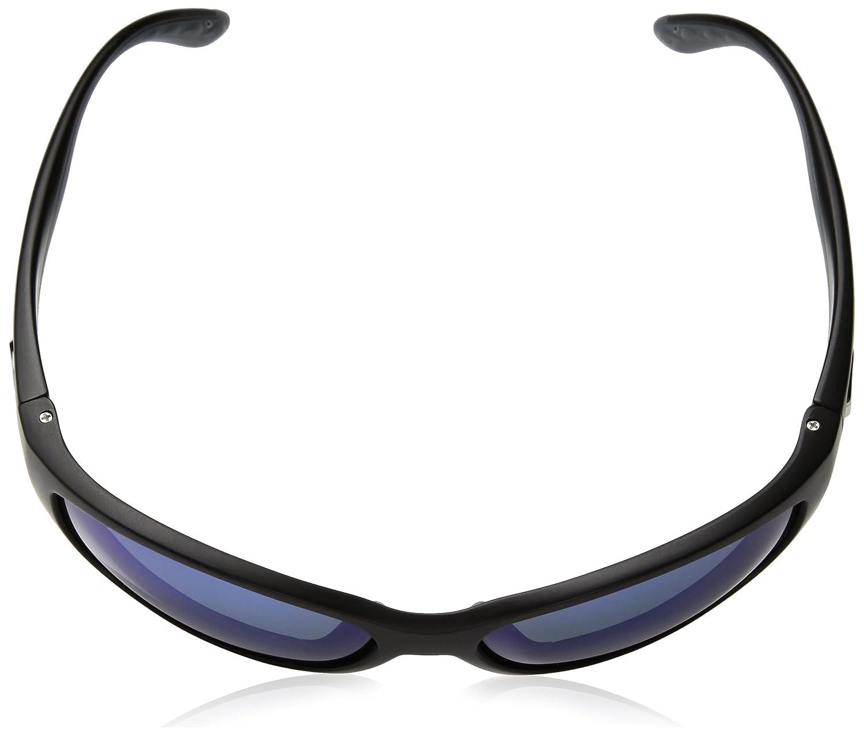 Costa del Mar Unisex-Adult Fisch FS 11 OBMGLP Polarized Iridium Oval Sunglasses Costa del Mar Sunglasses