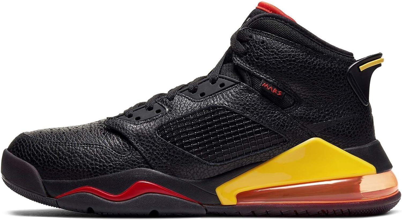 Jordan Mars 270 Cd7070-009 - Zapatillas de baloncesto para hombre