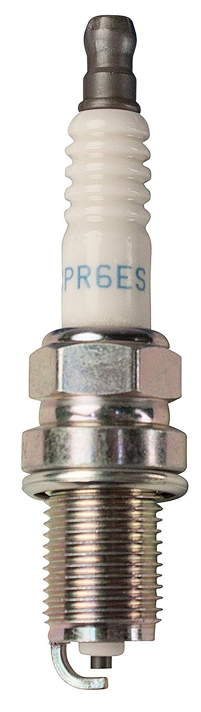 NGK (2330) BCPR6ES Standard Spark Plug, Pack of 1