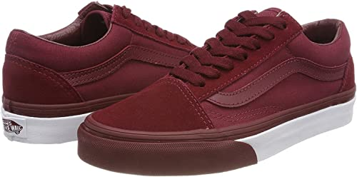 Vans VD3HNVY, Baskets Basses Mixte Adult
