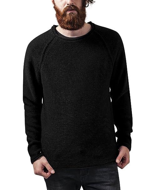 Urban Classics Raglan Wideneck Sweater 4b7346f0c937