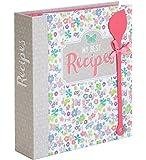 Artebene 'My Best Recipes' Recipe Book
