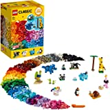 LEGO #11011 Classic Brick and Animals 1500 Pieces