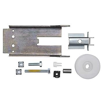 GENIE Garage Door Opener T Rail Front Pulley KIT + Overhead Door