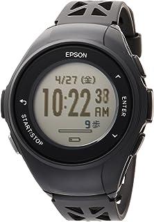 8bca4d298c [エプソン リスタブルジーピーエス]EPSON WristableGPS 腕時計 GPSランニングウォッチ Q-10B