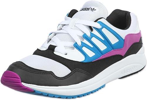 Adidas Torsion Allegra W chaussures 6,5 whitepinkturq
