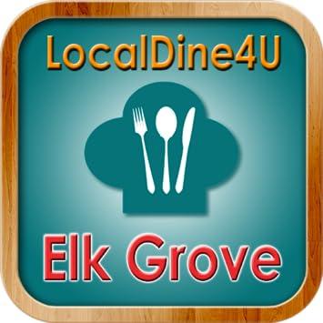Amazon Com Restaurants In Elk Grove Us Appstore For Android