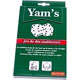 Jeu de dés Yam's / Yatzy