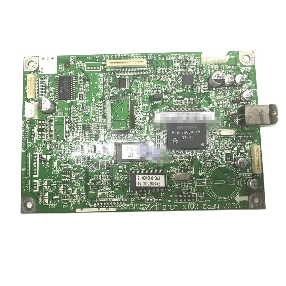 Printer Parts 4012 Main Board PCA Assy Yoton Board for Canon MF4010 MF4018 MF4012 Logic Board FK2-5927-000 FM3-5430-000