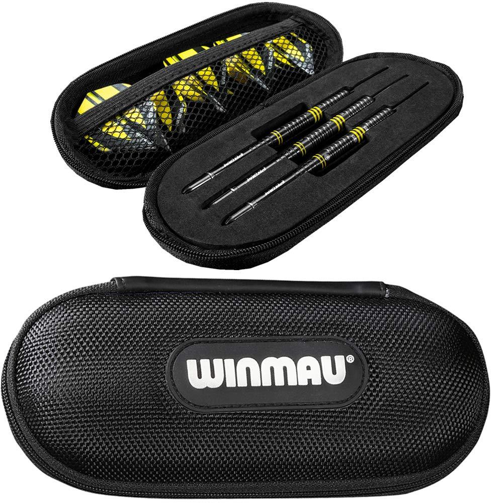Stylish with Functional Storage Slimline Black WINMAU Urban RS