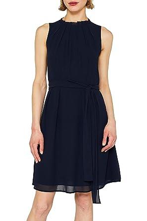 afd6525254e92 ESPRIT Collection Damen Kleid: Amazon.de: Bekleidung