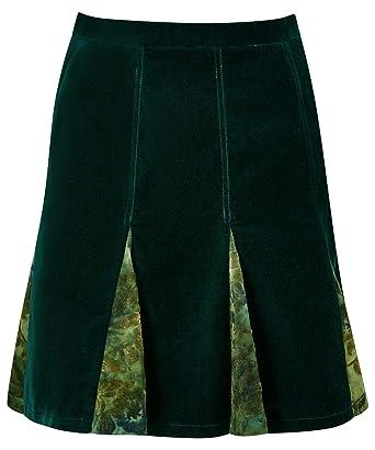 d16de8d7241a2 Joe Browns - Femme - Mini-jupe épaisse plissée  Amazon.fr  Vêtements ...