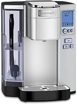 Cuisinart SS10 Premium Single-Serve Coffeemaker
