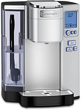 Cuisinart SS-10P1 Premium Single-Serve Coffeemaker Coffemaker