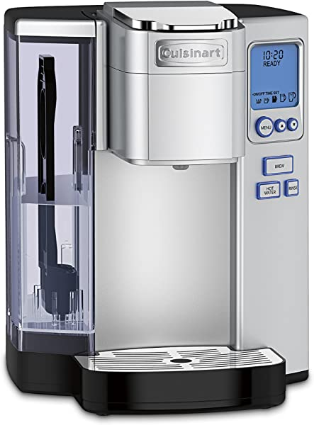 Cuisinart SS-10P1 Premium Single-Serve Coffeemaker