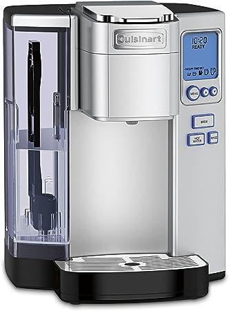 Cuisinart SS-10P1 Premium Single-Serve Coffeemaker