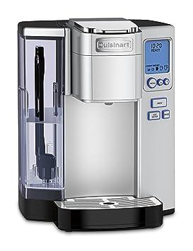 Review Cuisinart SS-10 Premium Single-Serve