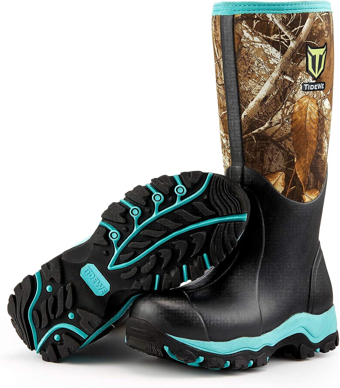 Amazon.com: TIDEWE Hunting Boot for
