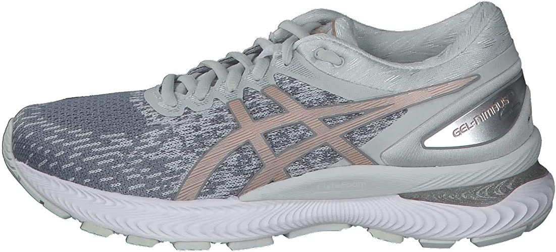 ASICS Gel Nimbus 22 Knit, Scarpe da Ginnastica Donna: Amazon
