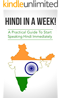 Hindi For Beginners 2nd Edition: The Best Handbook for