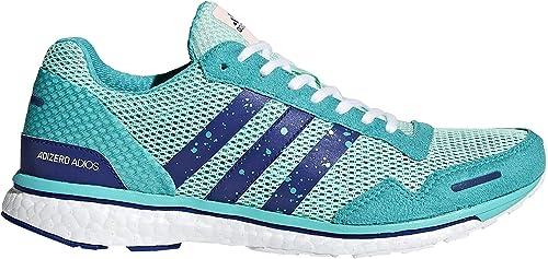 adidas Adizero Adios 3, Zapatillas de Trail Running para Mujer ...