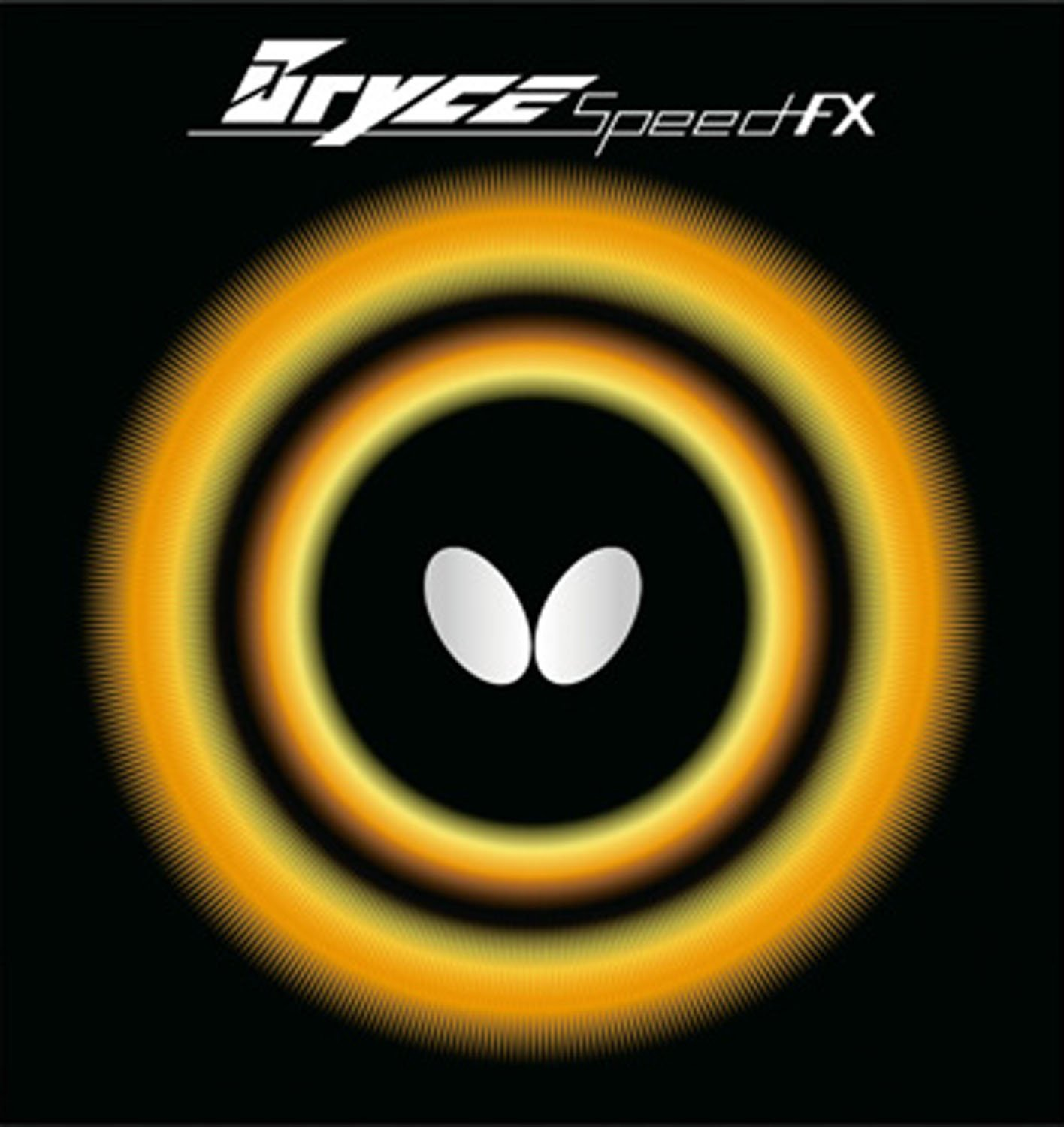 Butterfly Bryce Speed FX Rubber Sheet
