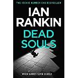 Dead Souls [Paperback] Rankin, Ian