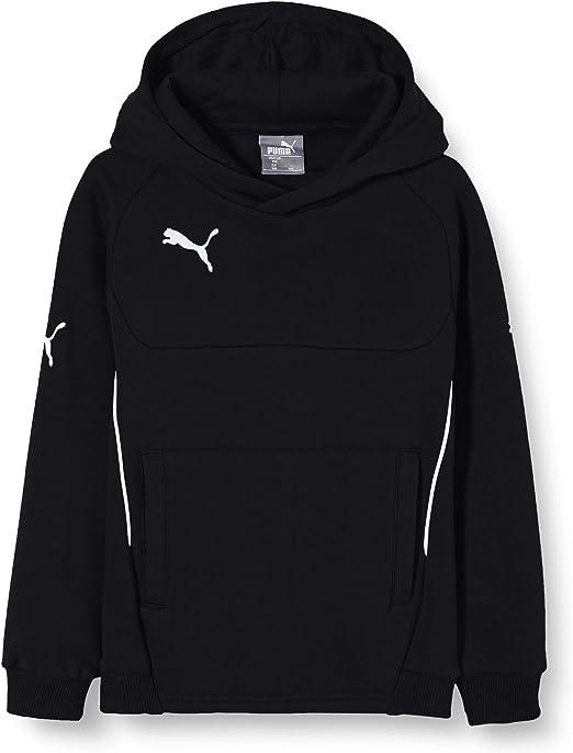 PUMA Sweatshirt Hoody - Sudadera de fútbol para Hombre