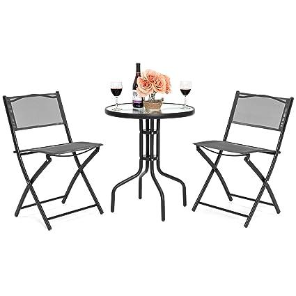 Amazon.com: Best Choice Products - Juego de muebles de ...