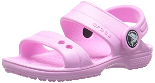 a809491ffbee58 crocs Kids Unisex Classic Sandal K Sandals and Floaters  Buy Online at Low  Prices in India - Amazon.in