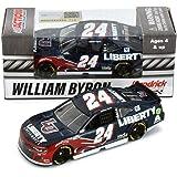 Lionel Racing William Byron 2020 Liberty University NASCAR Diecast Car 1:64 Scale