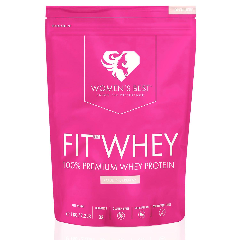 Fit Whey Protein Komplex 1 kg - Protein Shake