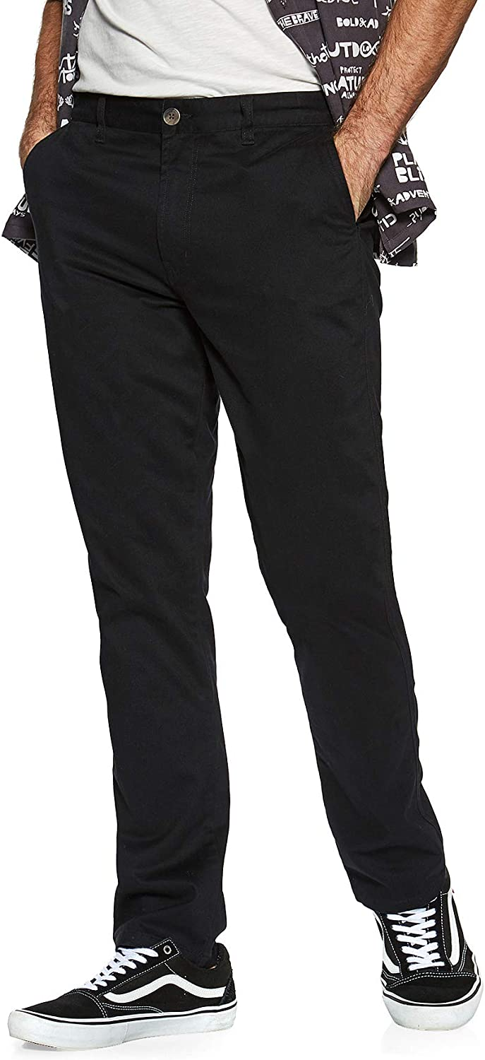 Max 43% OFF Element Howland Classic Mens 4 years warranty Chino Pant