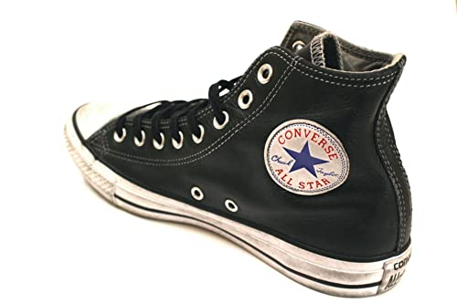 37a0de9997 Converse Chuck Taylor All Star Leather Limited Edition: Amazon.it ...