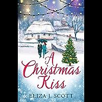 A Christmas Kiss (Life on the Moors Book 4) (English Edition)