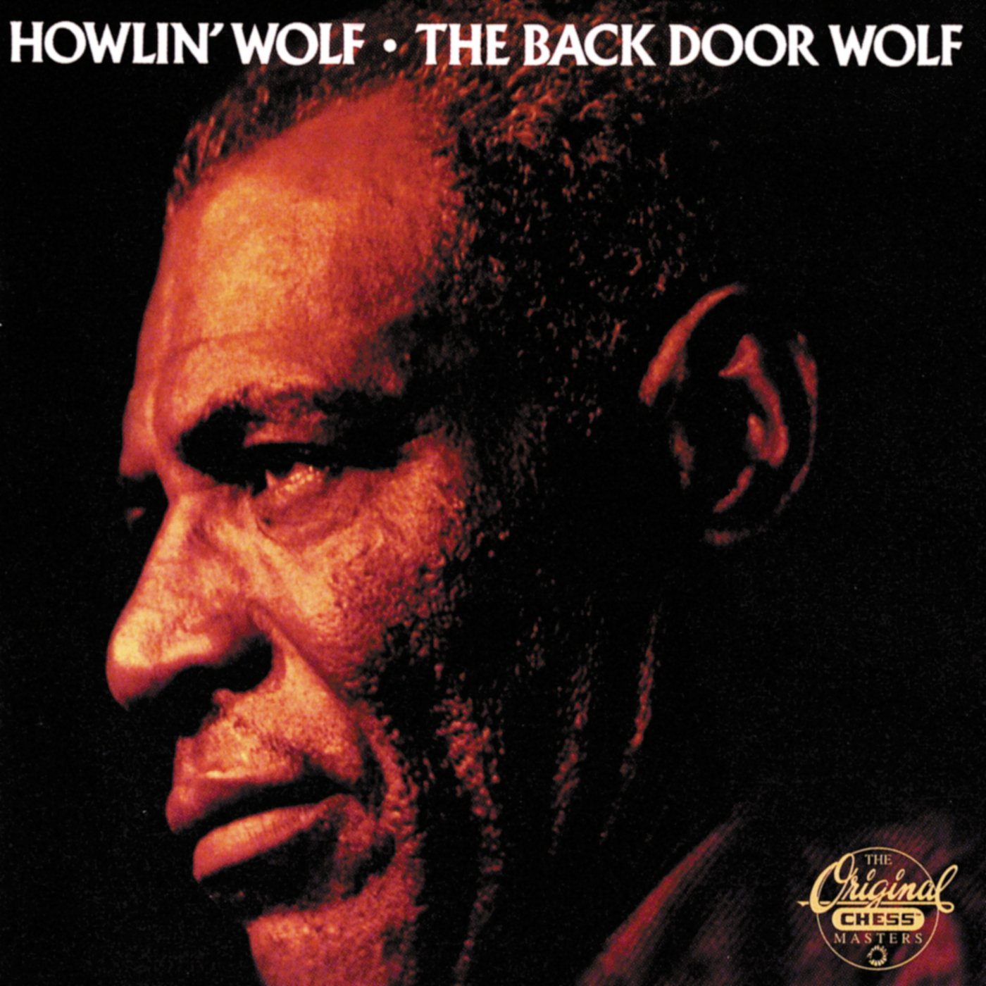 Howlin Wolf The Back Door Wolf Amazon Music