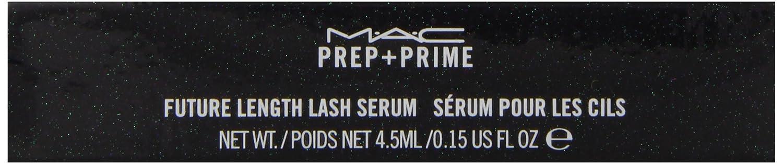 9e7fa1e9ffd Amazon.com : MAC Prep + Prime Future Length Lash Serum : Mascara : Beauty