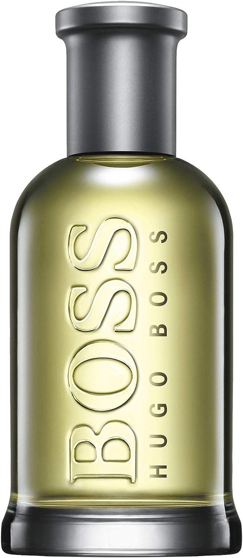 Hugo Boss, Eau de Toilette para hombres, 50 ml
