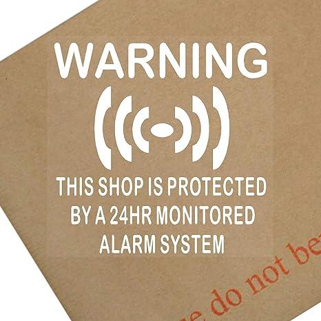 Platinum Place 6 x Shop Seguridad 24 h Sistema de Alarma ...