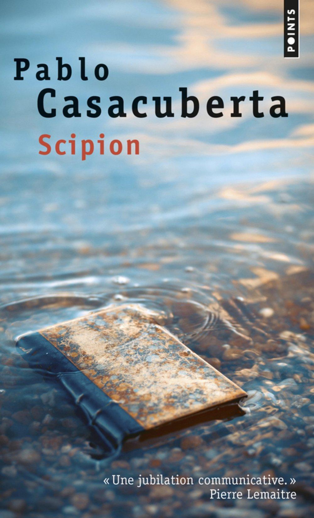 Scipion de Pablo Casacuberta