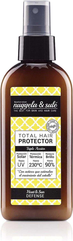 Nuggela & Sulé Protector Capilar Total - 125 ml