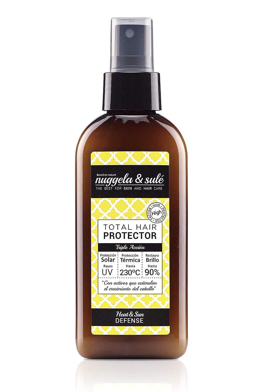 Nuggela & Sulé Protector Capilar Total - 125 ml.