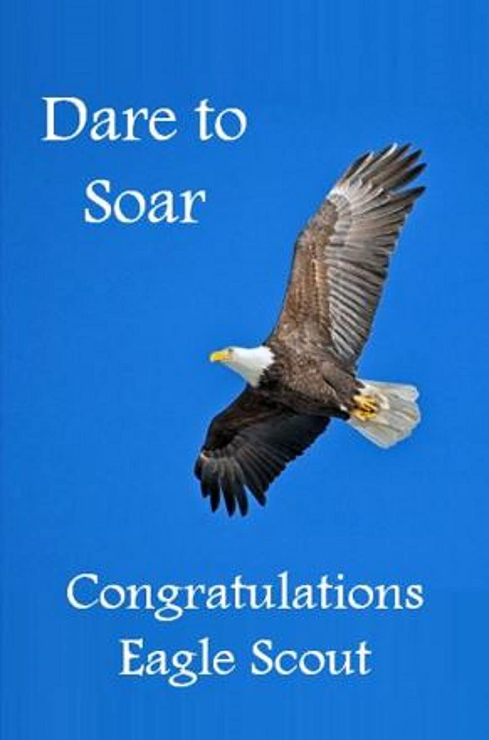 photograph relating to Eagle Scout Congratulations Card Printable identify Eagle Scout Congratulations Card: Dare in the direction of Jump