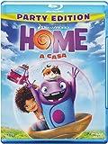Home - A Casa (Blu-Ray)