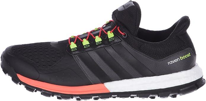 adidas Adistar Raven Boost M, Zapatillas ADIDAS B25104