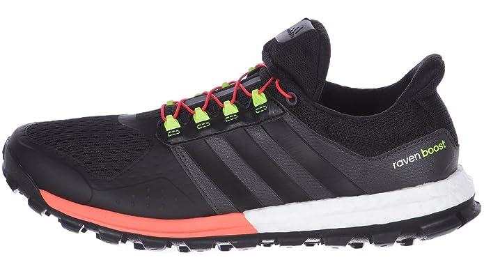 adidas Adistar Raven Boost Trail Running Chaussures AW15