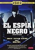 El Espia Negro (Korda) [Import espagnol]