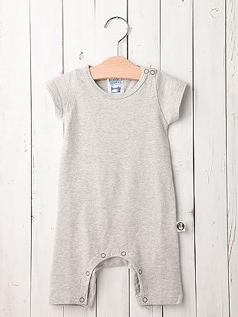 1e20f8ba15a26 RUGGED WORKS ( ラゲッドワークス ) ベビー 日本製 ロンパース 赤ちゃん 男の子 女の子 半袖 ベビー服