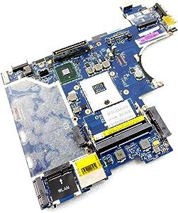 Dell Latitude E6410 Laptop LA-5471P Motherboard- 8885V