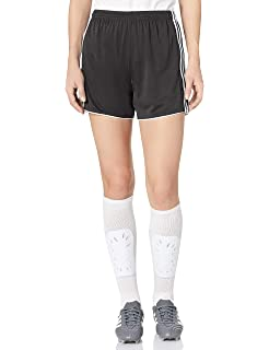 adidas 2 layer shorts donna